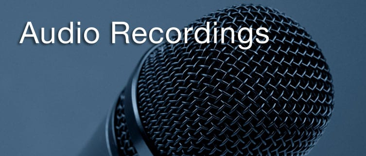 Hypnosis Hypnotherapy Audio Downloads
